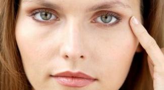 Как избавиться от синяков под глазами эффективно
