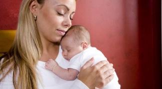 Срыгивания у младенца: как предотвратить