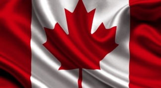 Как появилась Канада