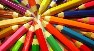 Как определить характер ребенка по рисунку