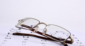 How to adjust sight folk remedies