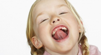 Why cut the frenulum under the tongue