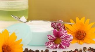 Как подобрать крем от морщин