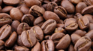 Как сделать купаж кофе