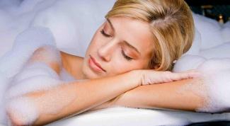Что полезно перед сном