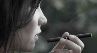 Как перейти на электронные сигареты