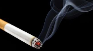 К чему снятся сигареты