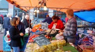 Что представляет собой рынок как конкурентная среда