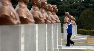 Как живут в Северной Корее