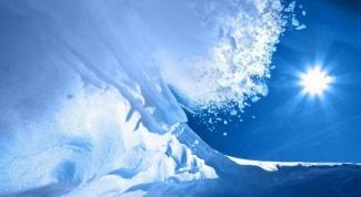 Как уберечься от лавины