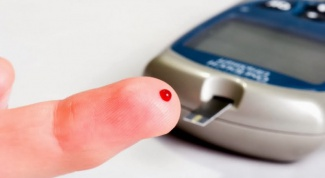 How to pass a blood sugar curve