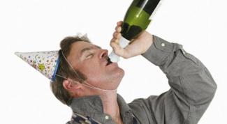 Что происходит с могзгом в состоянии алкогольного опьянения