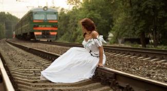 К чему снится поезд