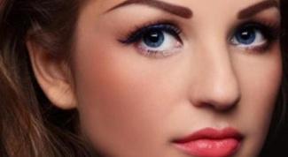 Сколько заживает перманентный макияж