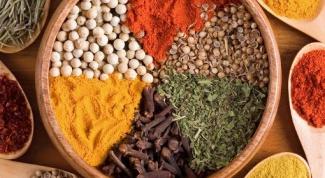 Как использовать индийские пряности