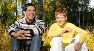 Почему дети меняются в пубертатном возрасте
