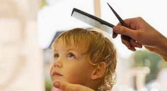 Как подстричь девочку коротко