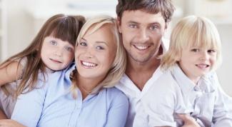 Почему родители являются основой воспитания