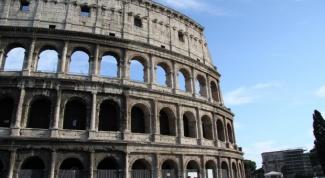 Как путешествовать по Италии