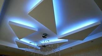 Как укоротить светодиодную ленту