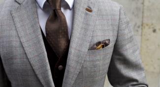 Сколькими узлами можно завязать галстук