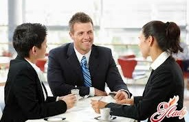How to interview with the CEO