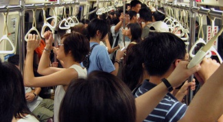 Who is eligible for benefits on public transportation