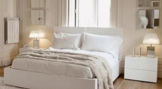 Как сделать спальню светлой