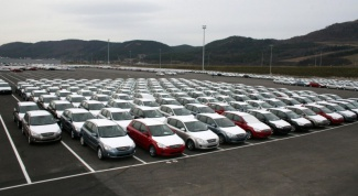 Какие марки автомобилей производятся в Китае