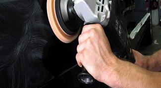 Полировочная паста для кузова автомобиля: способ применения