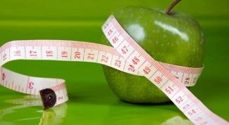 Как проводить разгрузочный день на яблоках