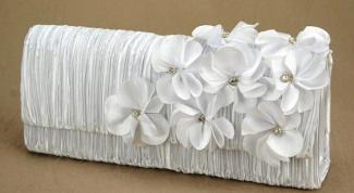 Как выбрать свадебную сумочку