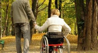 В чем особенность социальной адаптации инвалидов