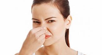 Как бороться с запахом пота
