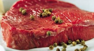 Блюда из говядины в духовке