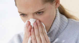 What nose drops are better for allergies