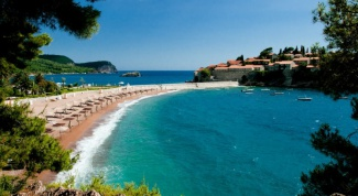Whether in September to go to Montenegro to relax