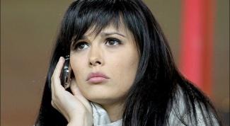Мария Горбань: биография, фильмография и личная жизнь