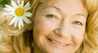 Treatment with homeopathy during menopause
