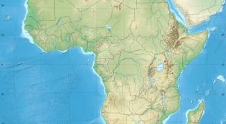 Какой мыс является крайней северной точкой Африки