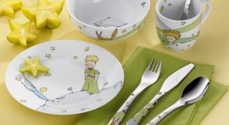 Is it necessary to sterilize baby utensils-old child