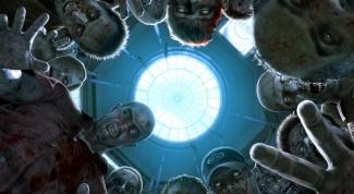 Какие есть компьютерные игры с зомби