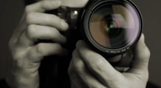 Как стать хорошим фотографом