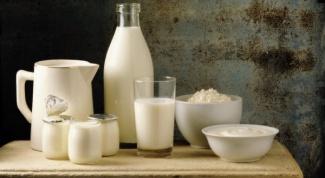Что такое заменитель молочного жира