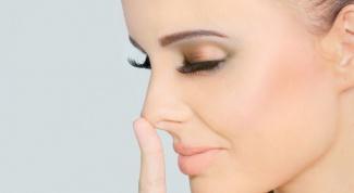Зачем в носу перегородка