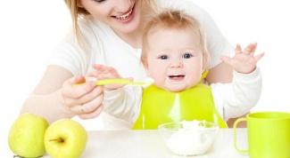 Чем кормить ребенка в 10 месяцев