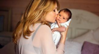К чему снятся младенцы на руках