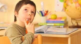 Как помочь ребенку стать внимательным