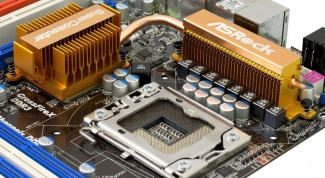 What is North and South bridge motherboards