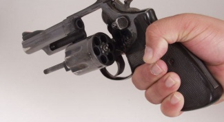 What to do if I have lost gas or traumatic gun